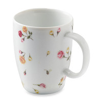 Royal Albert Buds Mugs in Country Rose (Set of 4)