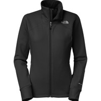 The North Face Women's Momentum Fleece Jacket