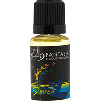 Fantasia Surfer E-Liquid at Hookah Company