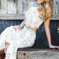 Sherri Hill 32255 Dress