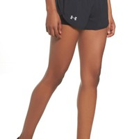 Under Armour Launch Tulip Running Shorts | Nordstrom