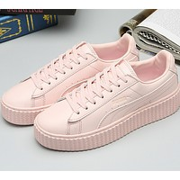 """Puma"" women leisure sports shoes sports shoes"