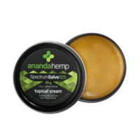 Ananda Hemp Spectrum Salve 125mg