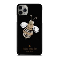 KATE SPADE DIAMOND BEE iPhone Case Cover