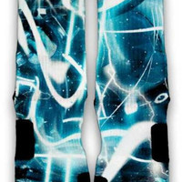 Light Speed Custom Elite Socks