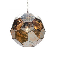 Knox Pendant Light - Worlds Away