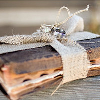 Has anyone ever done this for the ring bearer « Weddingbee Boards