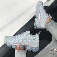 NIKE AIR VAPORMAX PLUS ¡°COOL GREY¡± RELEASE DATE