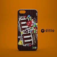MMs CANDY Design Custom Case by ditto! for iPhone 6 6 Plus iPhone 5 5s 5c iPhone 4 4s Samsung Galaxy s3 s4 & s5 and Note 2 3 4