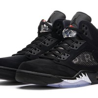 Air Jordan 5 Retro Paris Saint-Germain