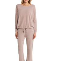 Cozychic Ultra Light Slouchy Pullover by Barefoot Dreams