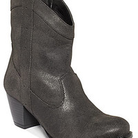 Style&co. Dylan2 Cowboy Booties