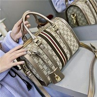 Fall Winter Tote Bag Pillows Canvas Bags One Shoulder Messenger Bags