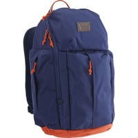 Burton: Cadet Backpack - Medieval Blue Twill