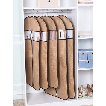 Cloth Dust Cover 5pcs