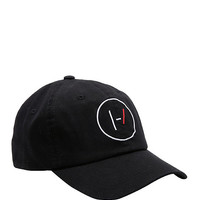 Twenty One Pilots Logo Dad Cap