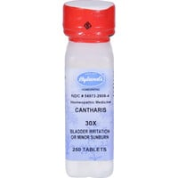 Hyland's Cantharis 30x - 250 Tablets