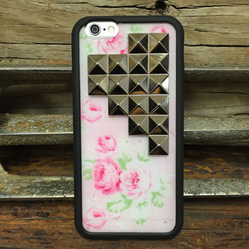 Wildflower Cases // Pink Floral Phone Case