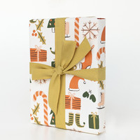 Rifle Paper Co. - Favorite Things Wrapping Sheets