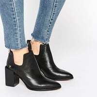 Windsor Smith Exotic Heeled Ankle Boots