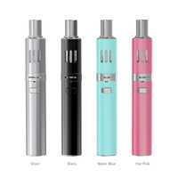 Original Best E Cigarette eGo One Mini E Cig Starter Kit Ecig Ego E Cigarette Electronic Vape Pen Cigarette Electronique 1100mAH