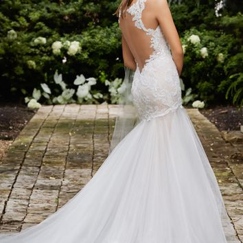 Wtoo by Watters Giselle 14700 Sample Sale Wedding Dress