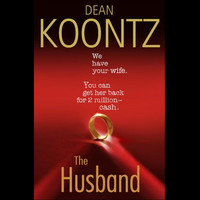 The Husband by Dean Koontz (First Edition)