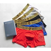 Versace men's trendy underwear F