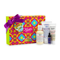 Limited Edition Eau de Parfum Nourishing Essentials Set by Peter Max - Kiehl's Since 1851