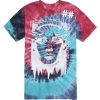 Been Trill Ill Vision T-Shirt - Mens Tee - Pink