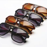 Perfect LACOSTE  Women Fashion Popular Summer Sun Shades Eyeglasses Glasses Sunglasses