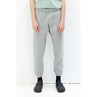 Chase Sweat Pant in Grey Heather