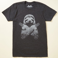 Claw-Abiding Citizen Men's T-Shirt | Mod Retro Vintage Mens SS Shirts | ModCloth.com
