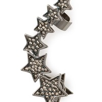 Luxury Fashion star earring