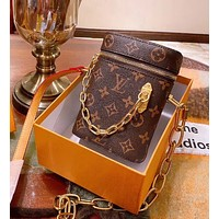 Phone Box Laohua chain Mobile Phone Bag Messenger Bag