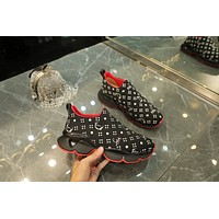 HOT33  Women's Men's 2020 New Fashion Casual Shoes Sneaker Sport Running Shoes
