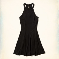 Must-Have Ribbed Dress