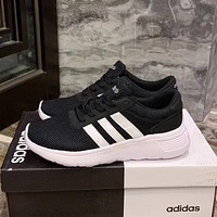 Adidas NEO stylish lightweight breathable sneakers