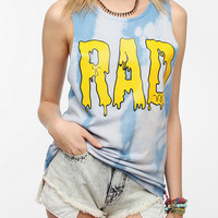 Urban Outfitters - Le Shirt Rad Muscle Tank Top