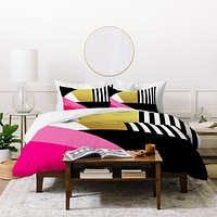 Elisabeth Fredriksson Sweet and glamorous Duvet Cover
