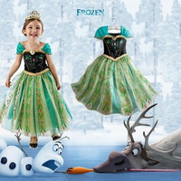 Trendy Kids Princess Dress = 4451326468