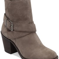 BCBGeneration Aries Mid Shaft Booties