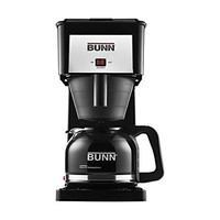 Bunn Grb 10 Cup Velocity Coffee Maker