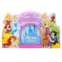 Disney Parks Princess Destined for Greatness Magnet New