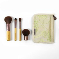EcoTools 5-pc. Mineral Makeup Brush Set (Bamboo/Natural)