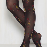 To Fair is Human Tights | Mod Retro Vintage Tights | ModCloth.com