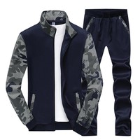 New Tracksuit / Fleece Lined Track Suit
