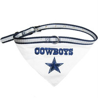 Dallas Cowboys Bandana Large