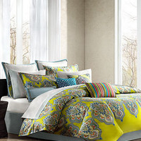Echo Bedding, Rio Comforter and Duvet Cover Sets - Bedding Collections - Bed & Bath - Macy's