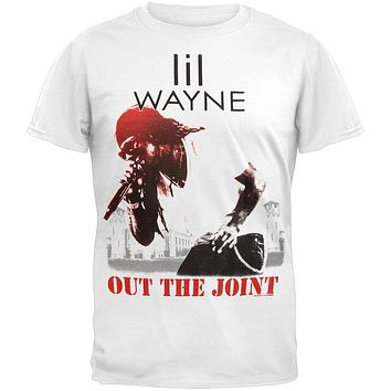 Lil Wayne - Out The Joint T-Shirt